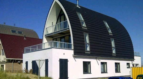 Workshop in Egmond aan Zee