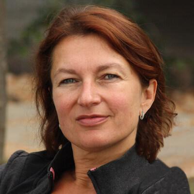Paola Scheffers